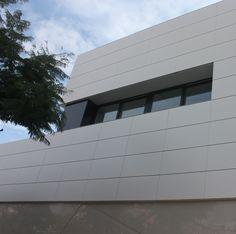 Residencia para personas discapacitadas, Frater Huelva. LAR Arquitectura http://laboratoriodearquitectura.es/