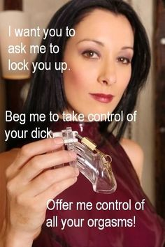 23 Best Chastity images | Dominatrix, Mistress, Chastity cage