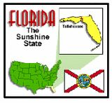Florida State study facts and unit studies