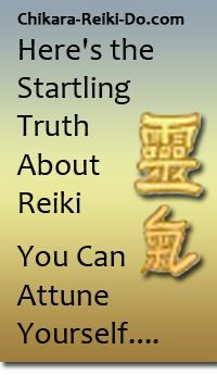 Reiki Angels...