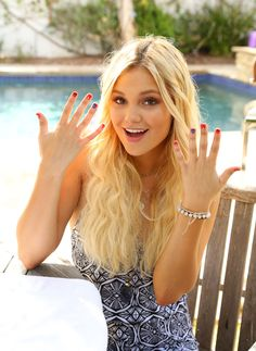 Olivia Holt - HQ Celebrity Pictures