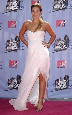 Lauren Conrad Photos - 2007 MTV Movie Awards - Zimbio