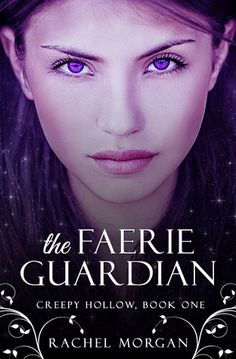 The Faerie Guardian (Creepy Hollow Book I Love Books, Great Books, Books To Read, My Books, Nook Books, Rachel Morgan, Chapter One, Fantasy Books, Fantasy Series