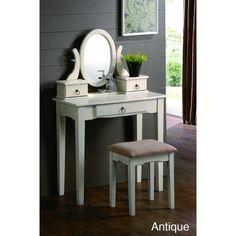 katrell 2-piece bedroom vanity set