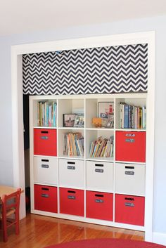 No. 29 design: help your kids stay organized with fun drawer labels...