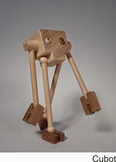la barda juguetes de madera