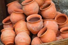Here's how to enjoy a cup around the globe. Clay Cup, Clay Pots, Indian Ceramics, Human Painting, Masala Tea, Black Tea Leaves, Smoke Wallpaper, India Design, Terracotta Pots