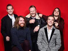 "Canal Electro Rock News: The Maine divulga nome e a data de lançamento do próximo álbum ""Lovely Little Lonely"""