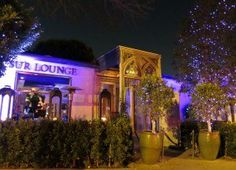 SUR Lounge and restaurant Great restaurant the food was excellent the staff were friendly and gracious!!!
