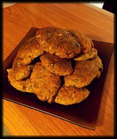 από τηνStella Charitidou Υλικά 300gr Τόνο σε νερό 3 αντσούγιες 2 αυγά + 90 Dukan Diet, I Foods, Food To Make, Cookies, Cake, Desserts, Recipes, Girls, Crack Crackers