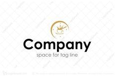Logo for sale: Cafe Break Logo