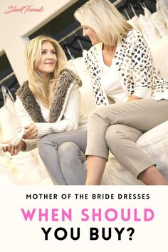 The mother of the bride is equally excited about her daughter getting married to someone she loves. But apart from this, they are quite excited to buy their mother of the bride dresses. However, when it comes to buying wedding dresses there are some etiquettes that the mother of the brides needs to follow. Mother of the bride dresses, Mother of the bride outfit, Mother of the bride gown, Bride, Wedding dresses! #bride #sleektrends #wedding #bridedresses #motherofthebride