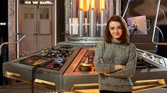 The BBC have announced that Maisie Williams, who is of course known for her role as all-round badass Arya Stark on Game of Thrones, will gue...