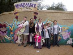 Arizona Renaissance Festival Renaissance Festival Festival Renaissance