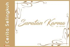 Suratan Karma Short Stories, Karma