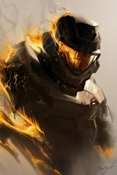 i owned every single halo except ODST and i love halo reach... of couse not as much as halo 4...