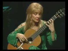 Liona Boyd plays La Malaguena on her classical guitar. I haven't listened to her music in a long while. What a treat to hear her again!