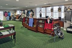 Interested in some new golf gear? Check out the deals in the Pro Shop Golf Pro Shop, Golf Stores, New Golf, Golf Lessons, Golf Tips, Outdoor Pool, The Neighbourhood, Golf Courses, Club