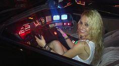 Pontiac Trans Am Knight Rider KITT SuperCar disponibile per noleggio per ogni tuo evento, manifestazione: servizi matrimoniali,inaugurazioni locali,discoteche estive,videoclip musicali,cortometraggi, servizi fotografici..altro.. contattami... +39 059 561071 ore ufficio