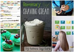 Cici Bean - Pinterest Picks: DIY Father's Day Gifts