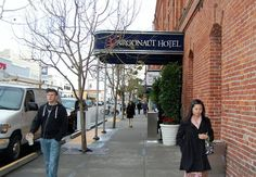 The Argonaut Hotel is a great San Francisco Hotel just steps from the Bay!