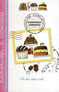 Csokivarázs zsebnotesz - Kedvencünk, a csokoládé könyv - Dalnok Kiadó Ára: 499,- Ft Barware, Coasters, Coaster, Coaster Set, Drinkware