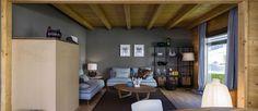 SARA, LA CASA RUBNER CON ARREDAMENTO IKEA - Rubner Haus - Una casa in legno per sempre