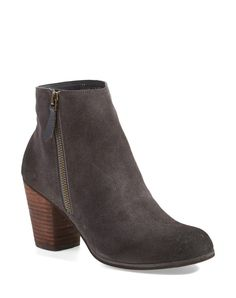 trolley ankle boot