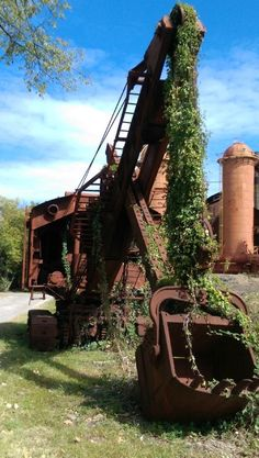Sloss Furnaces National Historic Landmark (Birmingham, AL): Hours, Address, Attraction Reviews - TripAdvisor