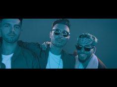 James Yammouni & Faydee - On My Way ft. Adam Saleh - YouTube