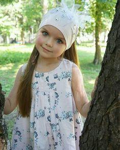 Cute Girl Image, Girls Image, Baby Girl Blue Eyes, Anastasia Knyazeva, Young Girl Models, Kristina Pimenova, Famous Girls, Russian Models, Little Girl Fashion