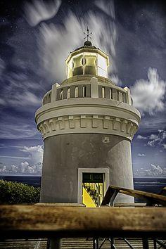 Fajardo Lighthouse