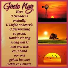 Goeie Nag, Afrikaans Quotes, Christian Messages, Night Quotes, Sleep Tight, Good Night, Quote Of The Day, Poems, Boss Wallpaper