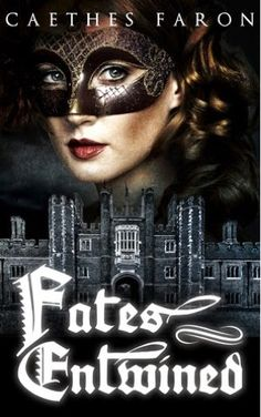 Cheekypee reads and reviews: Fates Entwined cover reveal