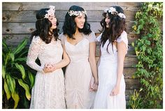 Vintage Outdoor Styled Shoot #Wedding #StyledShoot #Vintage #OutdoorWedding #BlissfullyWed