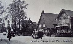 Sittard - Foto's SERC