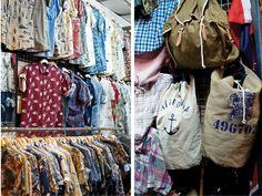 ChataChuk markets
