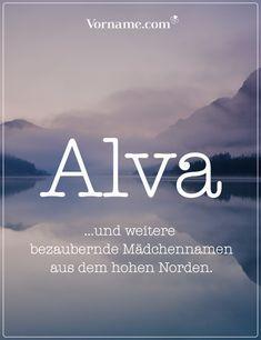 Du liebst Namen aus dem hohen Norden und bist auf der Suche nach einem schönen skandinavischen Mädchennamen? Hier findest Du tolle Vorschläge für nordische Vornamen.