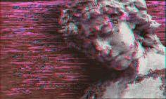 Image result for glitch digital art