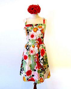 Delirious Dress.  $55  beqiclothing.com