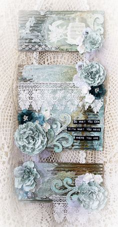 Do What You Can - Wall Hanging - Scrapbook.com