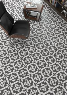 Tile Expert · World Parks Porcelain Tiles by Vives Azulejos y Gres. Tub Tile, Mosaic Wall Tiles, Wall And Floor Tiles, Flooring Tiles, Tiling, Vinyl Flooring, Floor Patterns, Mosaic Patterns, Victorian Tiles