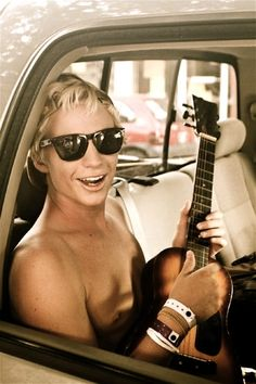 kolohe andino. Not sure who you are but idc