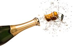 Cheers To That! 8 Unexpected Benefits Of Champagne