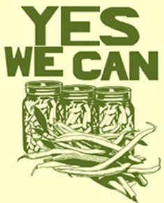 Oh Yes We Can... lead a healthier lifestyle by going plant-based! Who's with me?