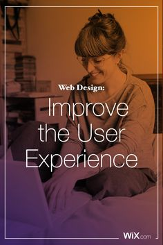 We've got the best UX design tips to create a better user experience for your website and achieve record-high engagement levels. Ux Design, Branding Design, Create Your Website, User Experience, Website Template, Business Marketing, Helpful Hints, Improve Yourself, Design Inspiration