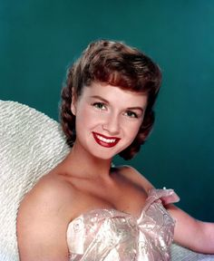 Debbie Reynolds (born April 1, 1932) is an American actress, singer, and dancer. Description from vebidoo.com. I searched for this on bing.com/images