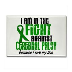 fight agains cerebral palsy