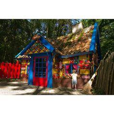 Vanaf deze week kunnen jullie nazomeren in het Sprookjesbos op woensdag, vrijdag, zaterdag en zondag!
