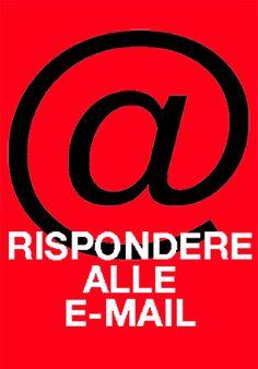 RISPONDERE ALLE E-MAIL  http://www.paolomarangon.com/rispondere-alle-e-mail/